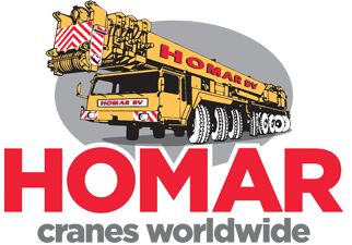 Homar B.V. Used Cranes Worldwide